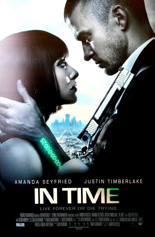 520 Muzičke zvezde kao glumci: Justin Timberlake