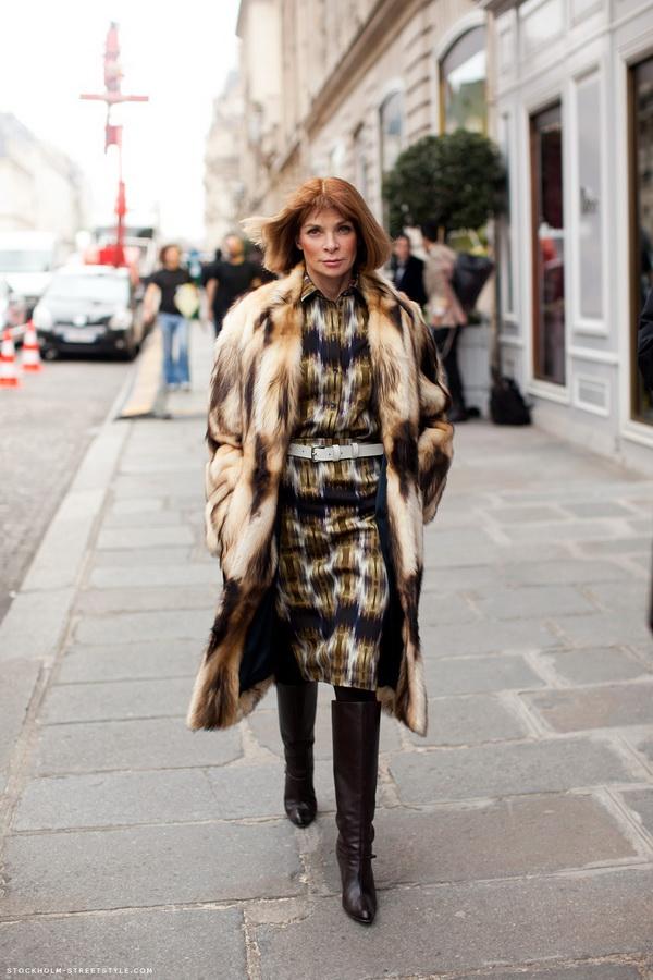 546 Street Style: Januarska inspiracija