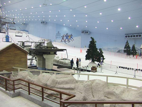 55 Green skiing: Budimo ekološki osvešćeni i na skijanju