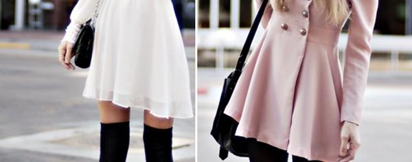 629 Fashion Blogs: Stil plavokosih lepotica