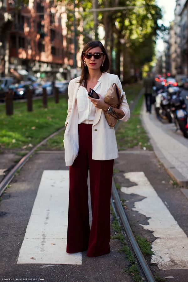 639 Street Style: Januarska inspiracija