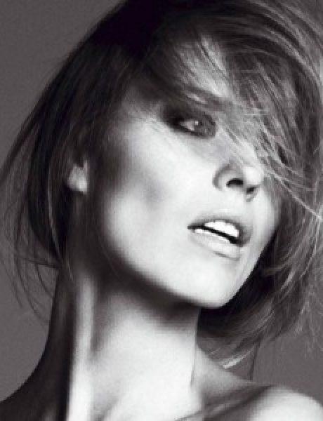 """""""Marie Claire Spain"""": Eva Herzigova naprosto sija"""