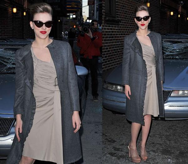 640 Scarlett Johansson: Dama od stila