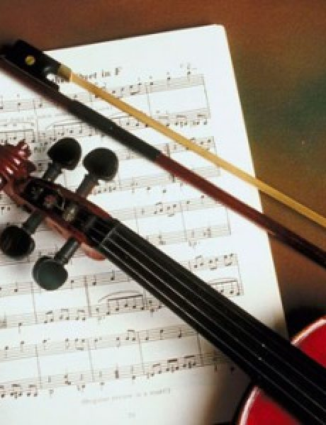 Moderna klasična muzika (2. deo)