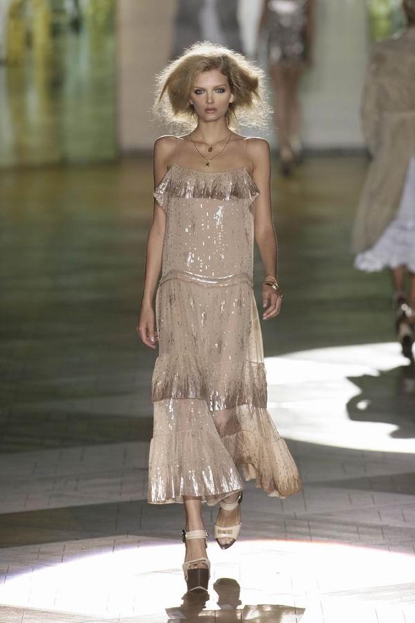 723 Modni vremeplov: Cavalli haljine