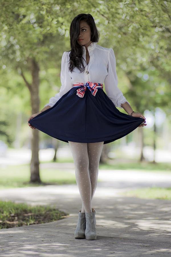 729 Fashion Blogs: Brinete koje oduzimaju dah