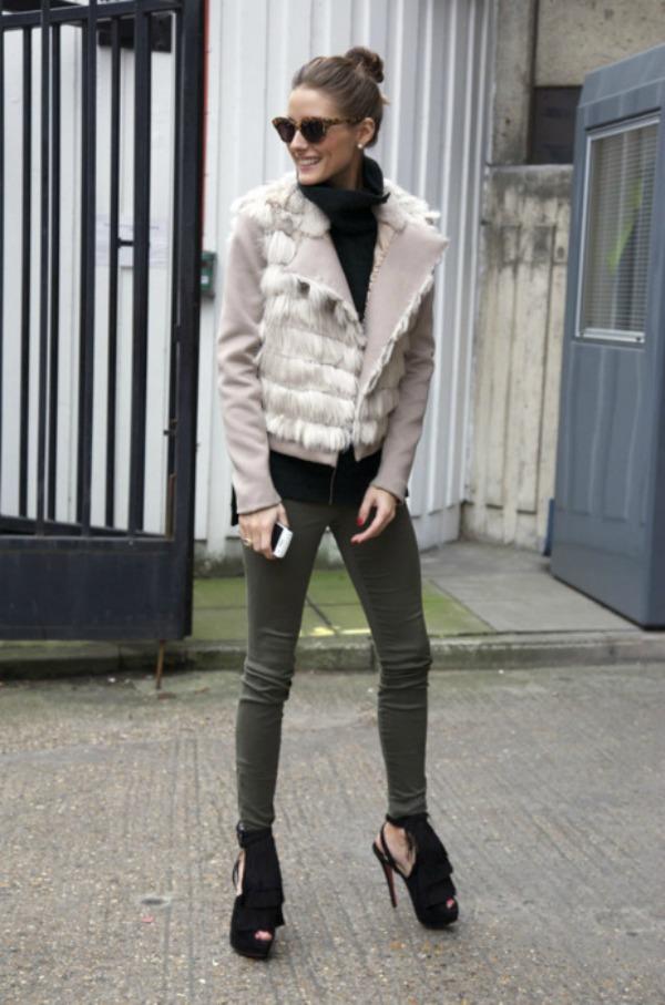 813 Street Style: Olivia Palermo