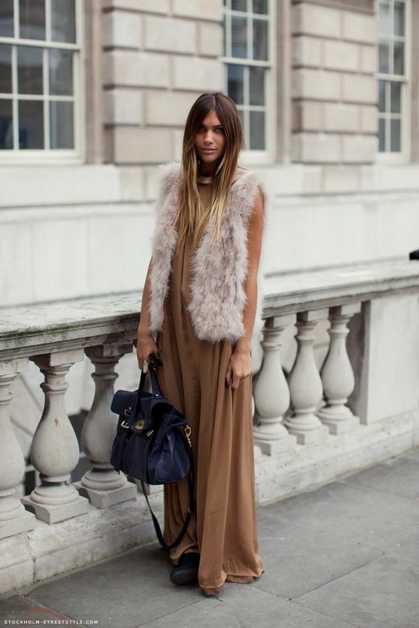 85 Stockholm Street Style: Elegancija kao motiv