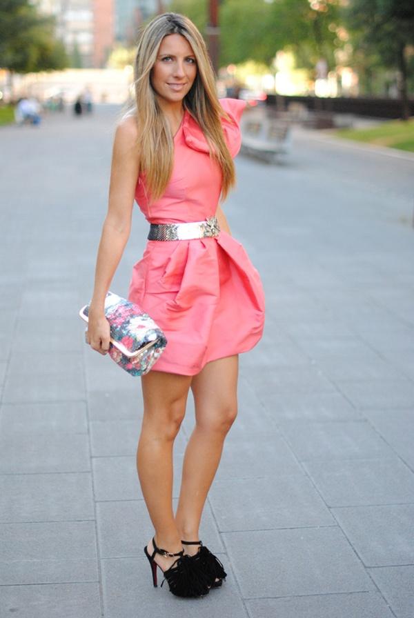911 Fashion Blogs: Stil plavokosih lepotica