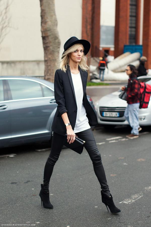 914 Street Style: Januarska inspiracija