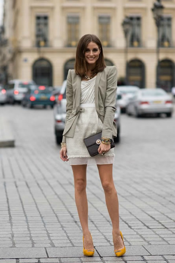 99 Street Style: Olivia Palermo