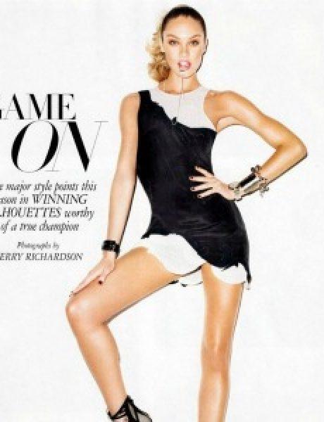 """""""Harper's Bazaar US"""": Neka igre počnu"""