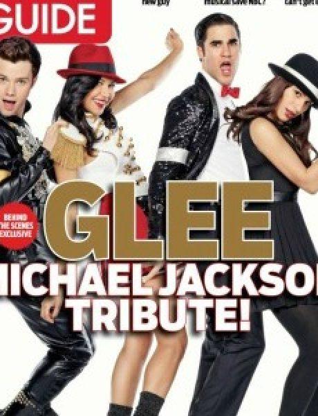 """Uloga za violončelo u seriji """"Glee"""""""