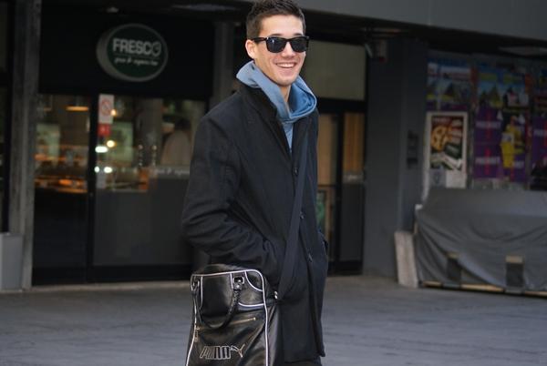 DSC02256 Belgrade Style Catcher: Nova godina sa stilom