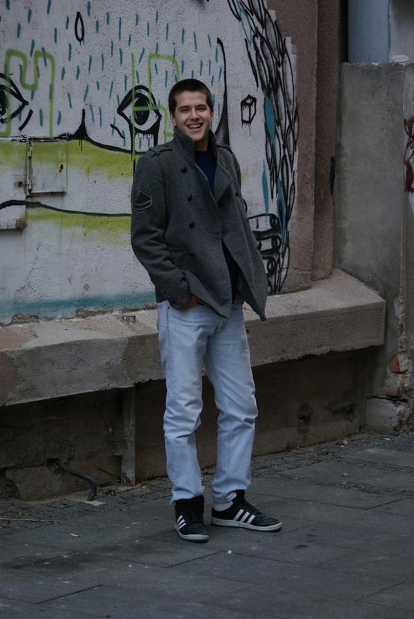 DSC02285 Belgrade Style Catcher: Hladni januarski dani