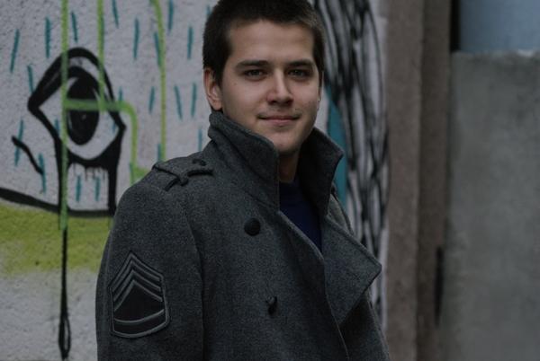 DSC02291 Belgrade Style Catcher: Hladni januarski dani
