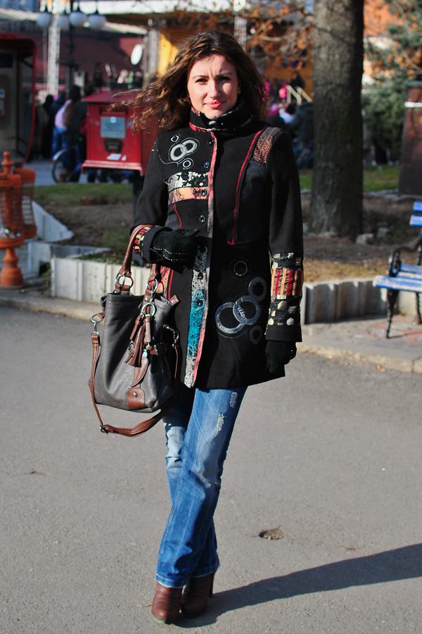 DSC 0012AA Street Style: Zaječar i zima