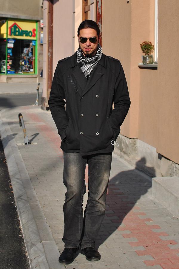 DSC 0027AA Street Style: Zaječar i zima