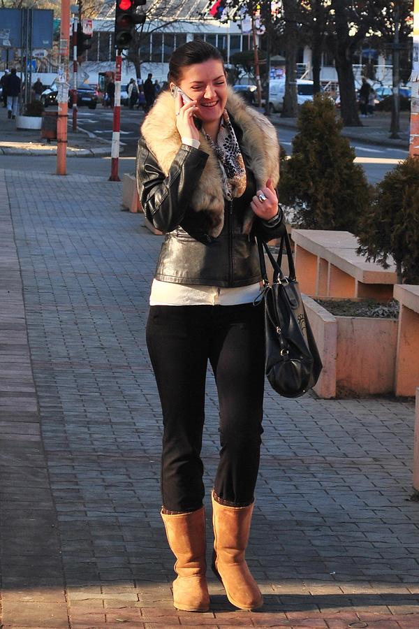 DSC 0188AA Street Style: Zaječar i zima