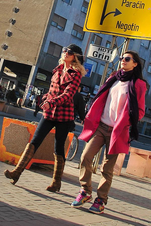 DSC 0213BA1 Street Style: Zaječar i zima