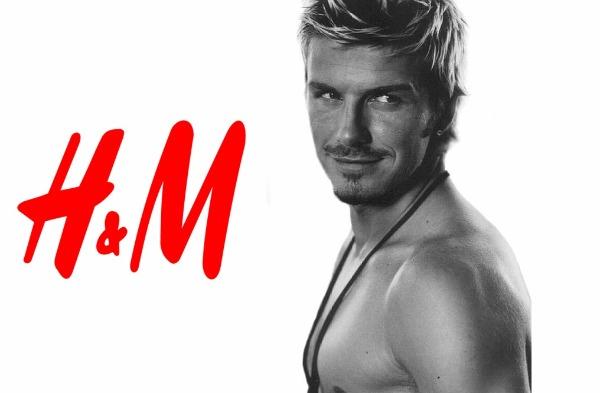 David Beckham para HM linea Bodywear ropa interior en STILO HOMBRE Modni zalogaji: Nove kolekcije, modeli i saradnje