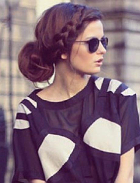 Fashion Blogs: Brinete koje oduzimaju dah