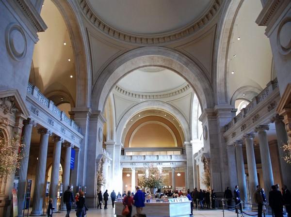 Galerija 12 Najposećeniji muzeji sveta