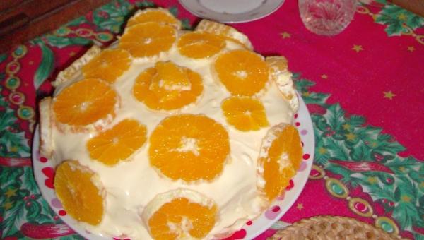 HPIM4424 Torta od narandži