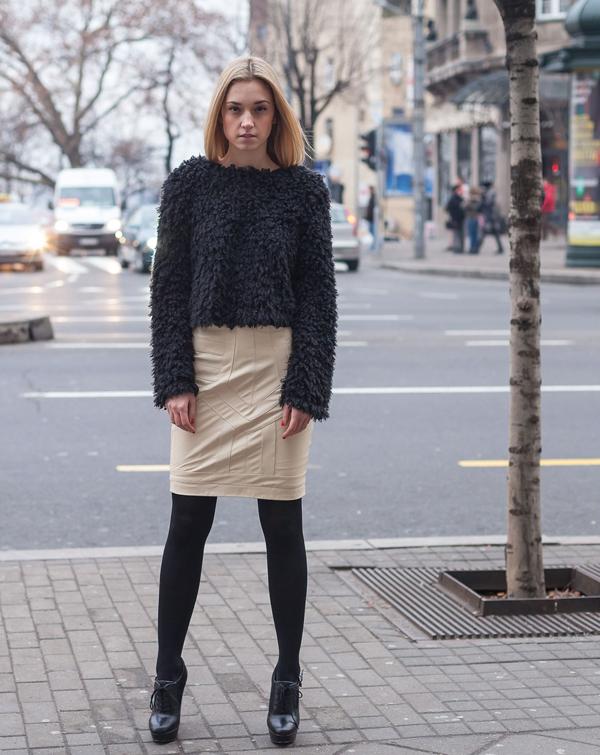 JM17 face Street Style: Wannabe Sales rasprodaja i Jovana Marković (1. deo)