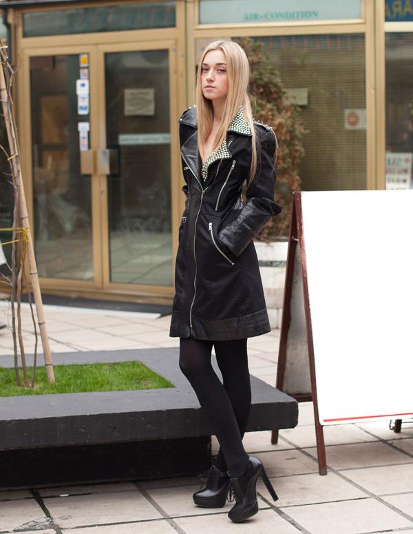 JM23 dos Street Style: Wannabe Sales rasprodaja i Jovana Marković (1. deo)