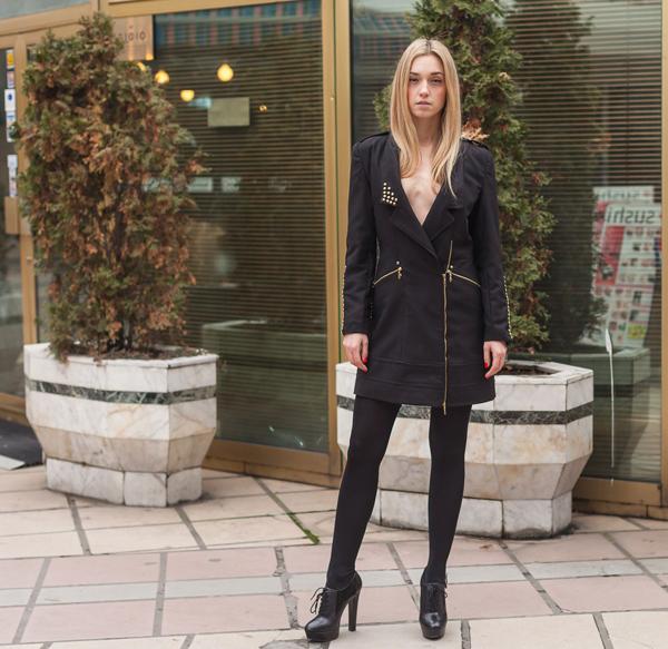 JM24 face Street Style: Wannabe Sales rasprodaja i Jovana Marković (2. deo)