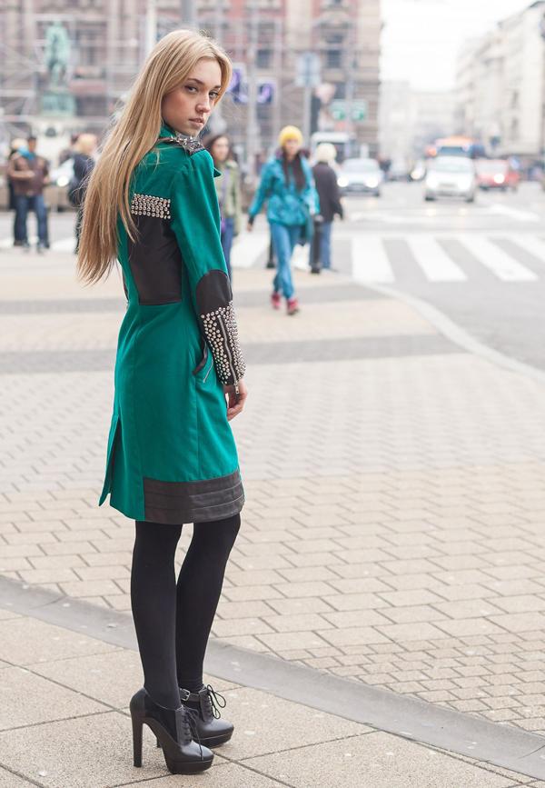 JM25 dos Street Style: Wannabe Sales rasprodaja i Jovana Marković (1. deo)