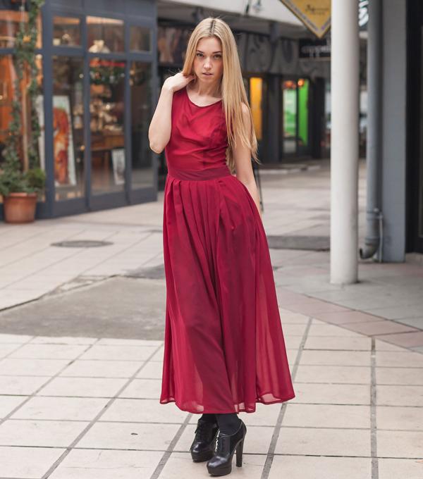 JM26 face Street Style: Wannabe Sales rasprodaja i Jovana Marković (1. deo)