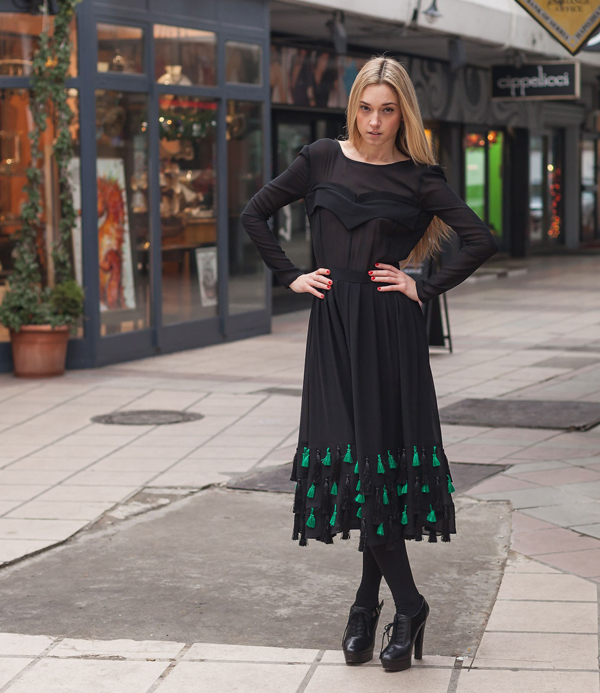 JM29 face Street Style: Wannabe Sales rasprodaja i Jovana Marković (2. deo)