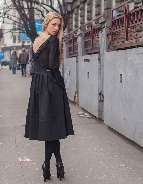 JM30 dos Street Style: Wannabe Sales rasprodaja i Jovana Marković (2. deo)