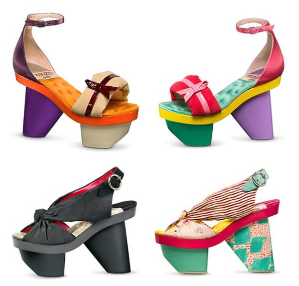 Kenzo Spring Summer 2011 Accessories 03 Modni zalogaji: Nove kolekcije, modeli i saradnje