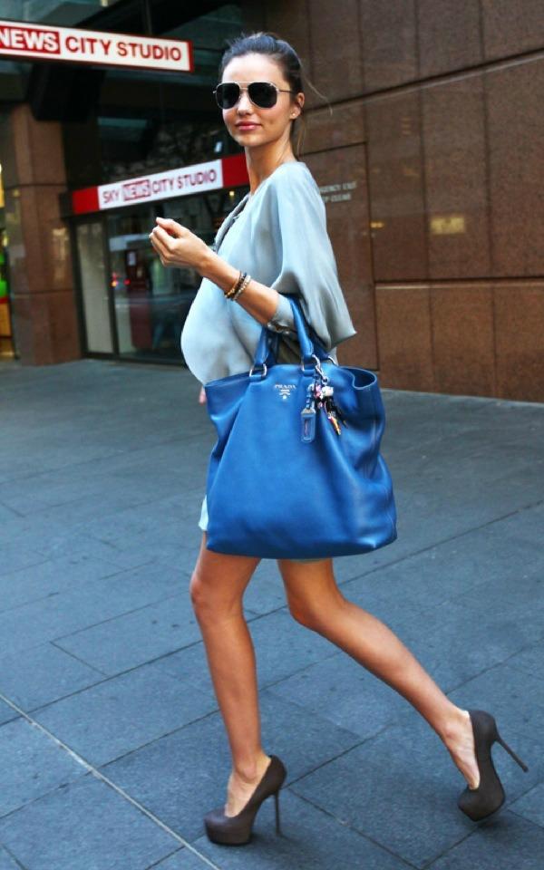 M11 Street Style: Miranda Kerr
