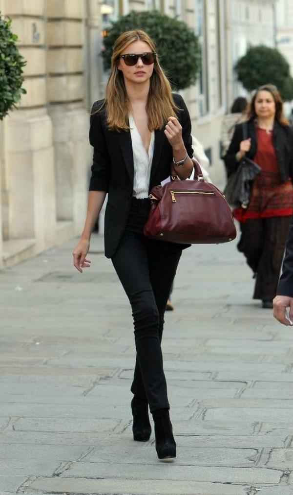 M13 Street Style: Miranda Kerr