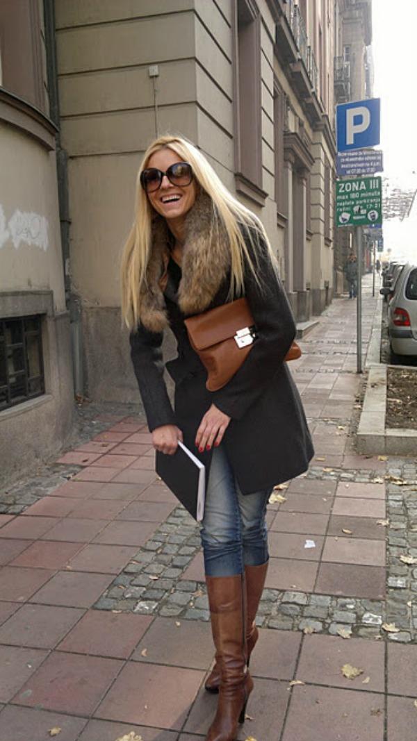 MB Street Style: Crnogorske modne blogerke