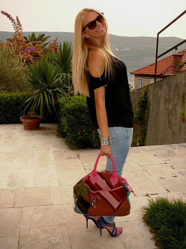 MB1 Street Style: Crnogorske modne blogerke
