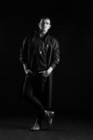 MG 41491 O stilu i modi: Stefan Koković