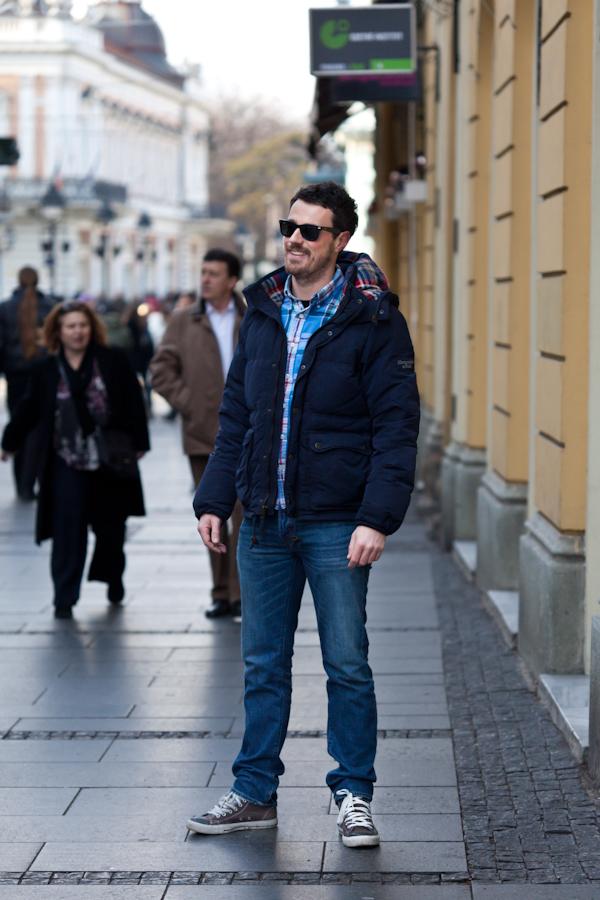 MG 4702 Belgrade Style Catcher: Pozni januar