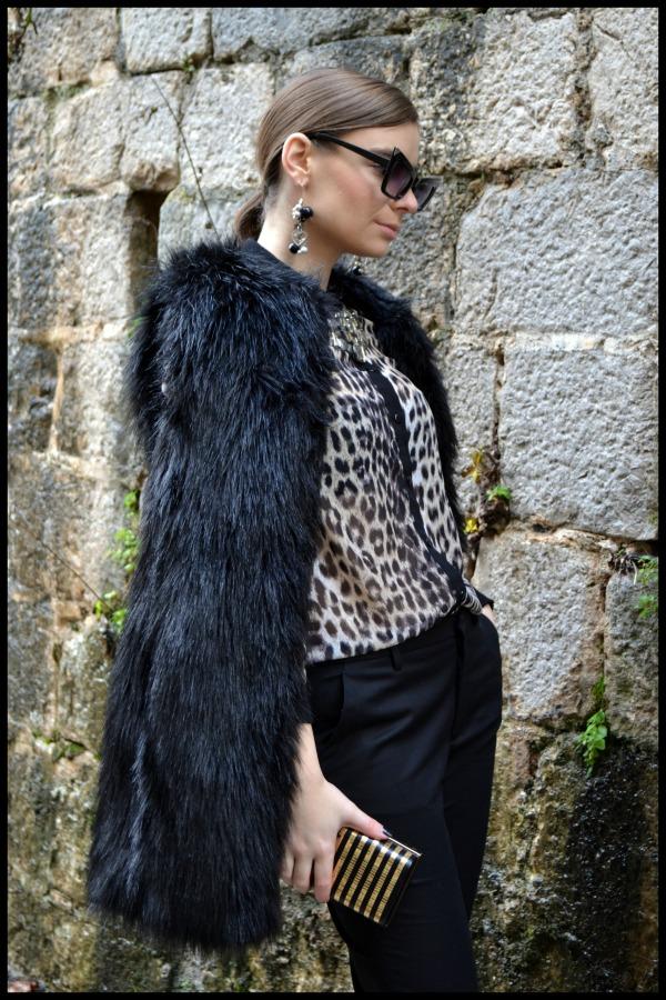 Mim1 Street Style: Crnogorske modne blogerke