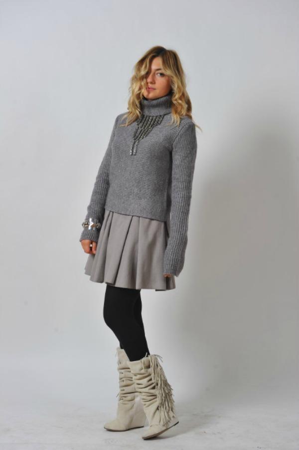 NA Street Style: Crnogorske modne blogerke