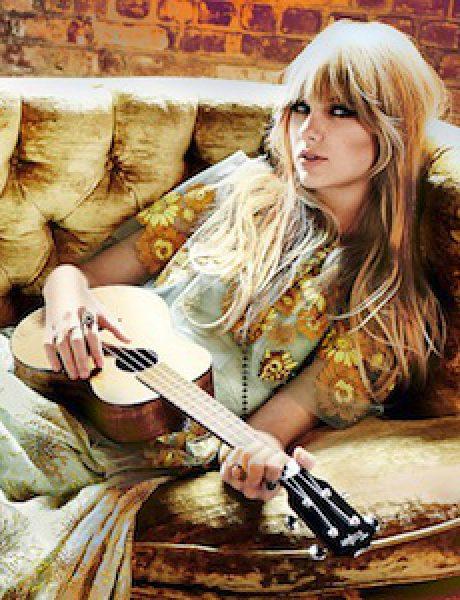 "Modni zalogaji: Taylor Swift za ""Vogue"" i Louis Vuitton letnje torbice"