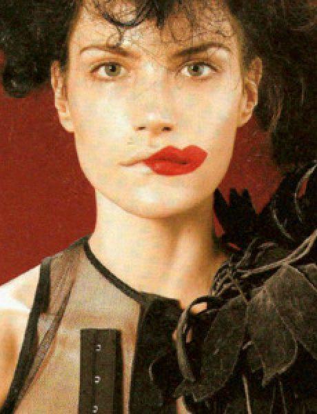 Odeća krojena kao umetnost: Comme des Garçons