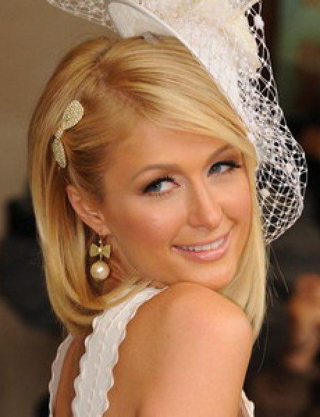 Paris Hilton ponovo u ulozi pevačice
