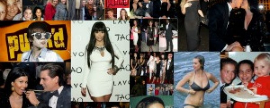 Trach Up – Sram te bilo, Rihanna!