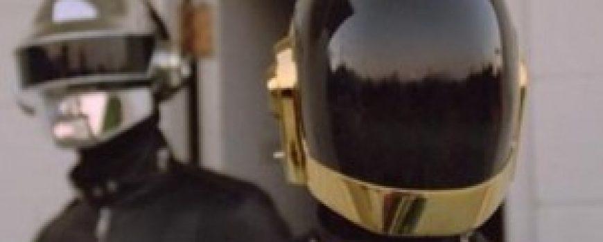 "3 u 1: ""Mali princ"", Daft Punk i ""Dve čađave dvocevke"""