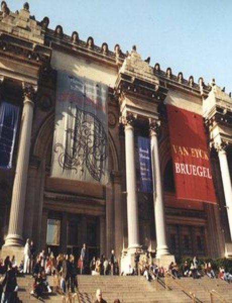 Najposećeniji muzeji sveta
